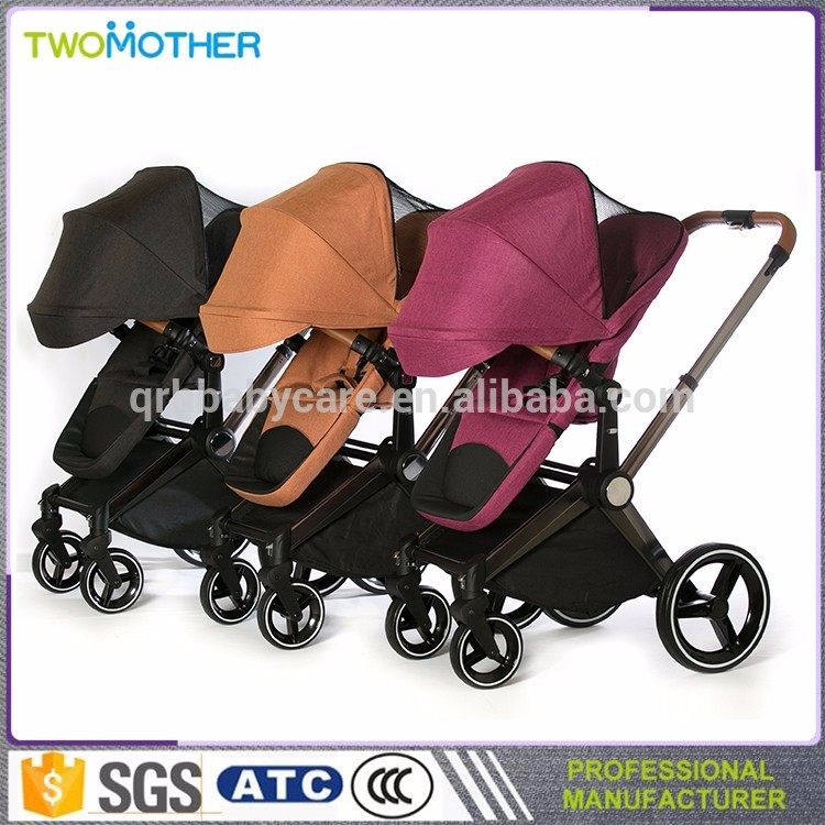 China baby stroller manufacturer/baby stroller 2 in 1 2017 with low price baby
