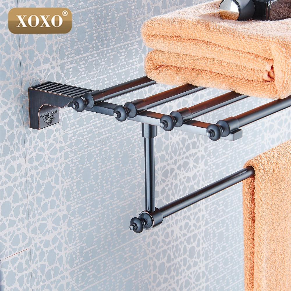 Aliexpress.com : Buy XOXO owel Racks Luxury Bathroom Accesserries ...