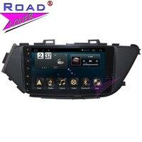 TOPNAVI 2G 32GB Android 7 1 Octa Core Car Multimedia Auto Player Video For Nissan Lannia