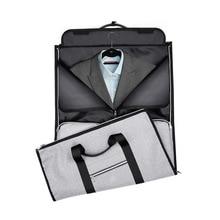 Dropshipping Waterproof Travel Suit Duffle Bag Trip Handbag Luggage Bags Business Large  Portable Travel Storage Shoulder Bag