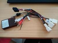 Monitor de coche  cable jbl-único compatible con los reproductores de DVD de coche Toyota Camry/Corolla/Rav4 de nuestra tienda