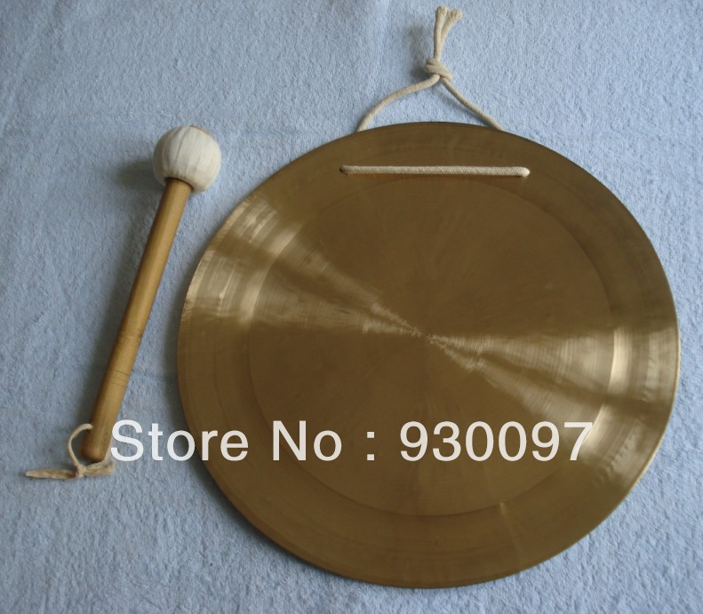 20''chinese traditional Wind  GONG arborea chinese 20 inch wind gong hot sale