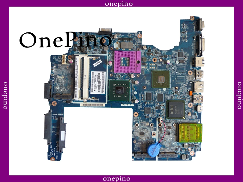 Top Quality , For HP Laptop Mainboard 480366-001 JAK00 LA-4082P DV7 Laptop Motherboard,100% Tested 60 Days Warranty