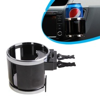 Universal Antiskid Vehicle Auto Drink Bottle Holder Car Cup Mount Car Styling Interior Accessories