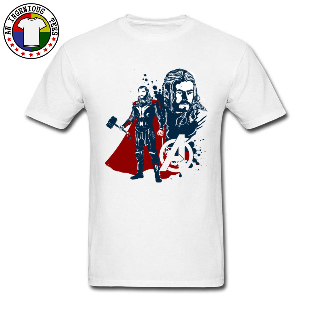 Cheap for all in-house products thor t shirt marvel in FULL HOME