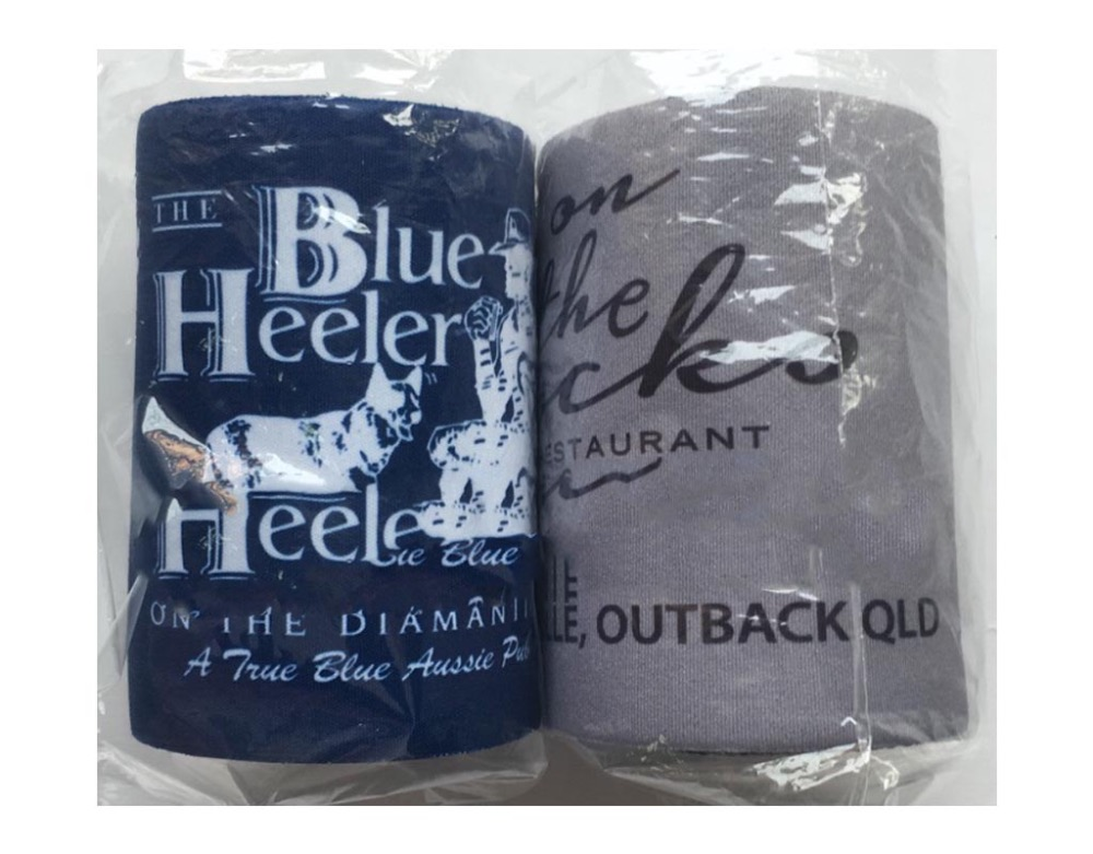 200pcs/lot Customized LogoThermo Bag Bolsa Termica As Wedding Neoprene Cooler Waterproof Insulated Stubby Covers For Beer Cans
