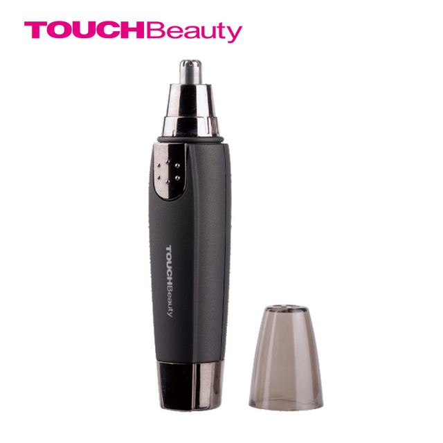 TOUCHBeauty nose and ears hair trimmer,stainless hair removal for men TB-0526