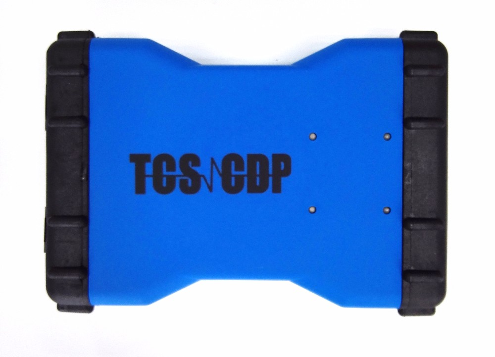 New tcs cdp pro with bluetooth For car and truck diagnostic tool-12