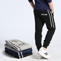 Autumn Pants For Boys 2018 Boy Sports Pants Regular Pants For Teenage For Boys 8 10 12 Years