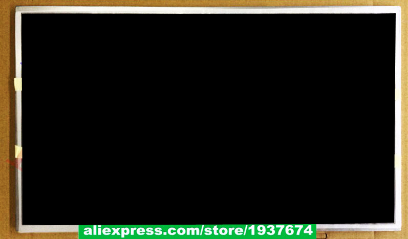 ФОТО  For lenovo W510 Matrix Laptop LED Screen LCD Display 1600*900 Please Check Resolution Before order