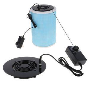 Image 2 - 1 قطعة التحكم في سرعة المنزلية امدادات الطاقة سرعة تحكم مروحة Purifier بها بنفسك لتنقية الهواء ل شاومي لتنقية الهواء منظف الهواء
