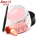 Moisturizing Lip Care Mask Lips Exfoliating Gel Natural Lipgloss Lipstick Lip Hydrating Nourishing Whitening Wrinkles Lips Mask