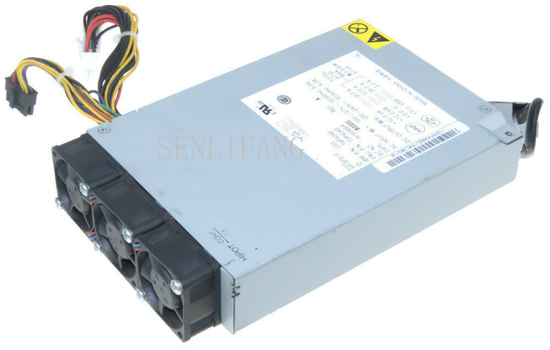 Free Shipping Server Power Supply For API3FS10 1U 411W Fully Tested