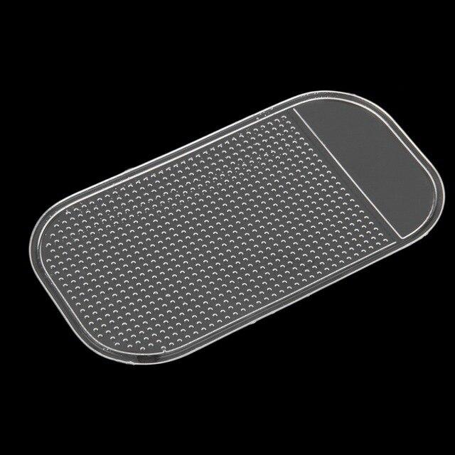 Silikonowa Antypoślizgowa Mata Samochodowa do telefonu - aliexpress