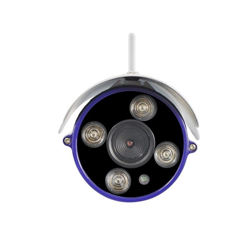 IP Camera Outdoor 720 HD IR-Cut Night Vision CCTV Security Surveillance Waterproof Camera