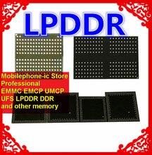 D9SVW MT52L1G32D4PG 093 WT: B BGA178Ball LPDDR3 4GB cep telefonu bellek yeni orijinal ve ikinci el lehimli topları test tamam