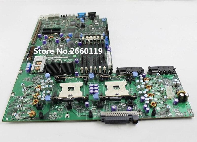 Server di scheda madre per PE2850 0C8306 X7322 NJ023 T7916 HH715 XC320 scheda madre Completamente provatoServer di scheda madre per PE2850 0C8306 X7322 NJ023 T7916 HH715 XC320 scheda madre Completamente provato