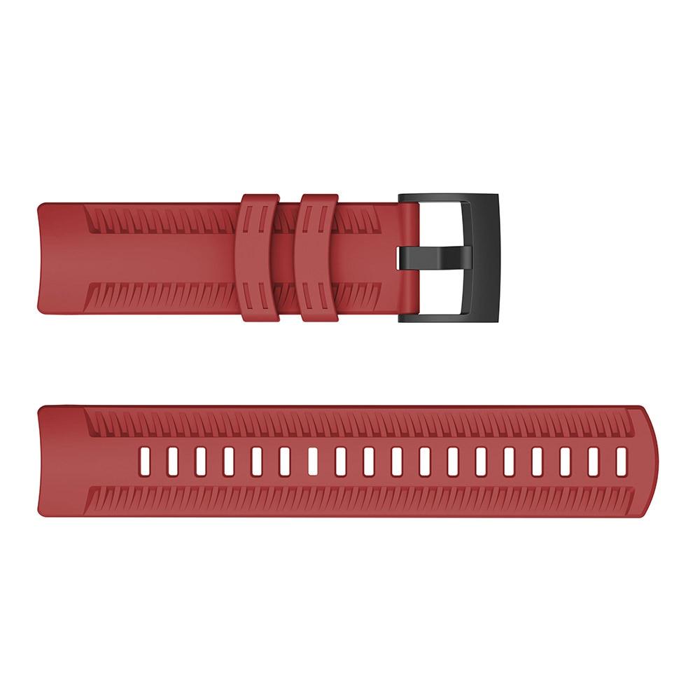Силиконовый сменный Аксессуар Ремешок для наручных часов браслет