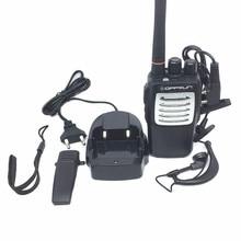 OPX K9 5 W Ad Alta Frequenza walkie talkie UHF400-470MHZ Professionale radio a due vie