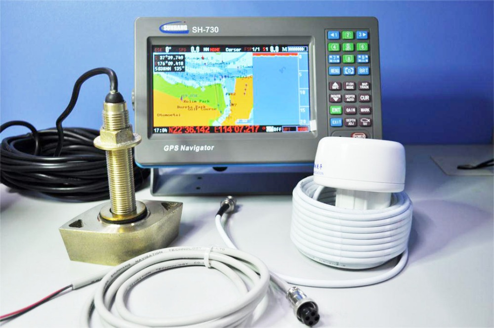 gps plotter promotion-shop for promotional gps plotter on, Fish Finder