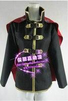 Free shipping Final Fantasy Type 0 Game Machina Halloween Cosplay Costume