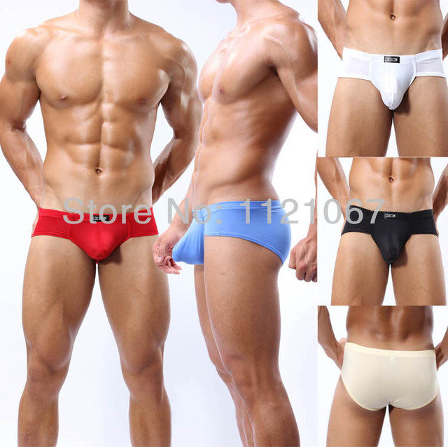 Aliexpress.com : Buy Cool Penis Pouch Popular Mens underwear ...