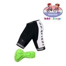 a5ebaf251 Buy cycling gel padded underwear shorts summer and get free shipping on  AliExpress.com