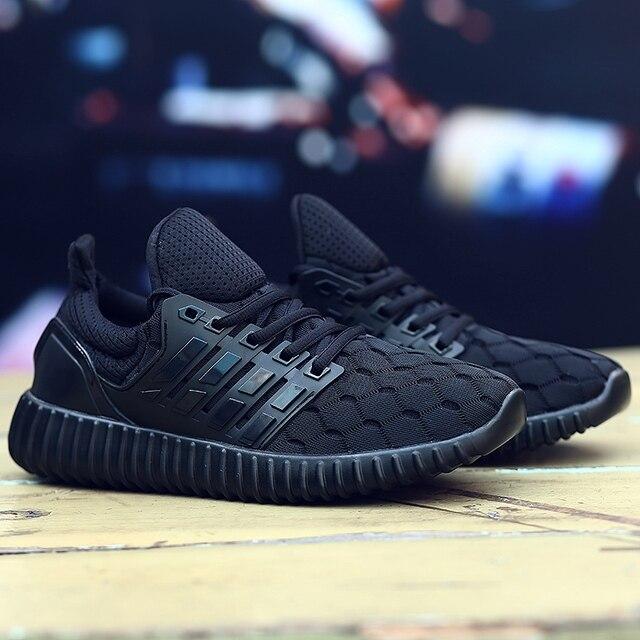 Times New Roman Новое Прибытие Ткань Резиновые Дышащие Твердые Повседневная Обувь Мужчины Zapatillas Deportivas Mujer