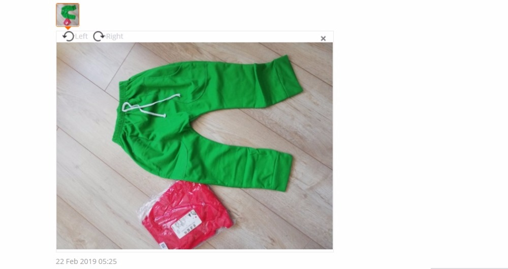 Sports Fitness Kid Toddler Child Harem Pants Baby Boy Girl Trousers Bottoms Childrens Pants 11