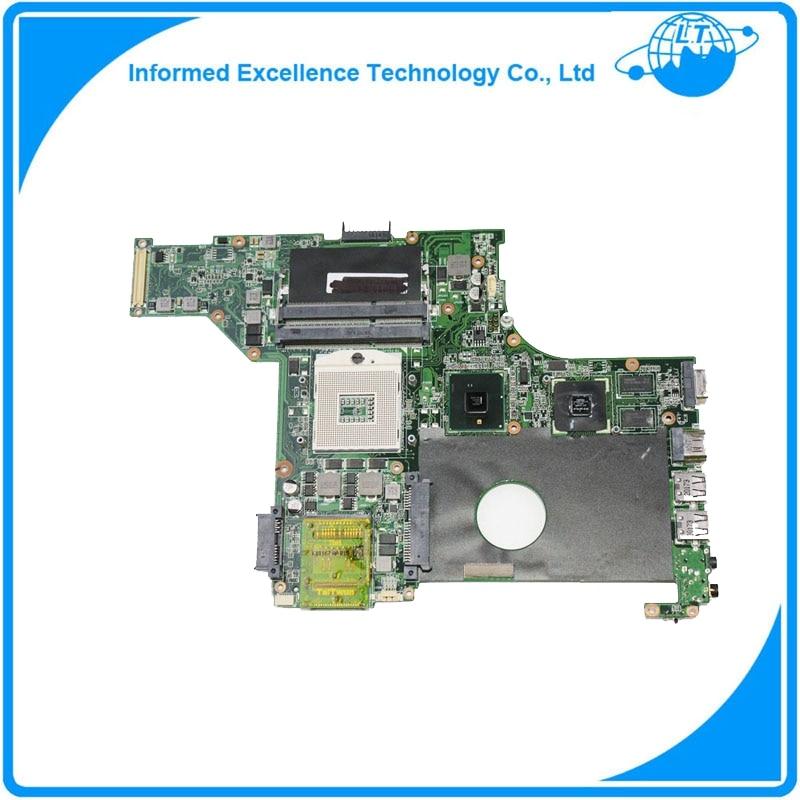 Wholesale for Asus U30JC U30J HM55 1GB laptop motherboard , system board , mainboard 100% working laptop motherboard for asus f9s series mainboard system board