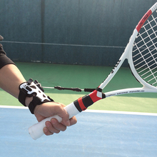 Professional Tennis Posture Correct Trainer Practice Serve Balls Exercise Self-study Wrist Accessories Training Tool