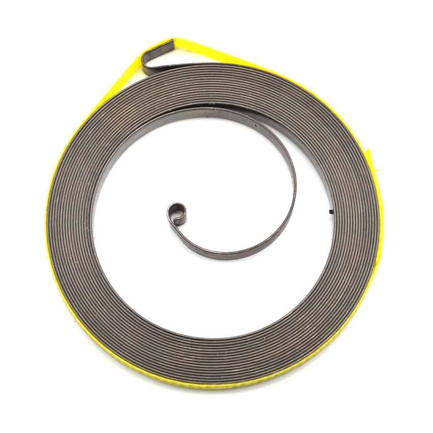 цена на 4PCS Chainsaw Recoil Starter Spring for Partner 350 351 HUS PP176 PP196 String Trimmer Parts #545008015