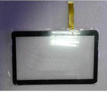 """Neue Für 10,1 """"YJ395FPC-V0 Tablet touch screen panel Digitizer Glass Sensorwechsel Kostenloser Versand"""