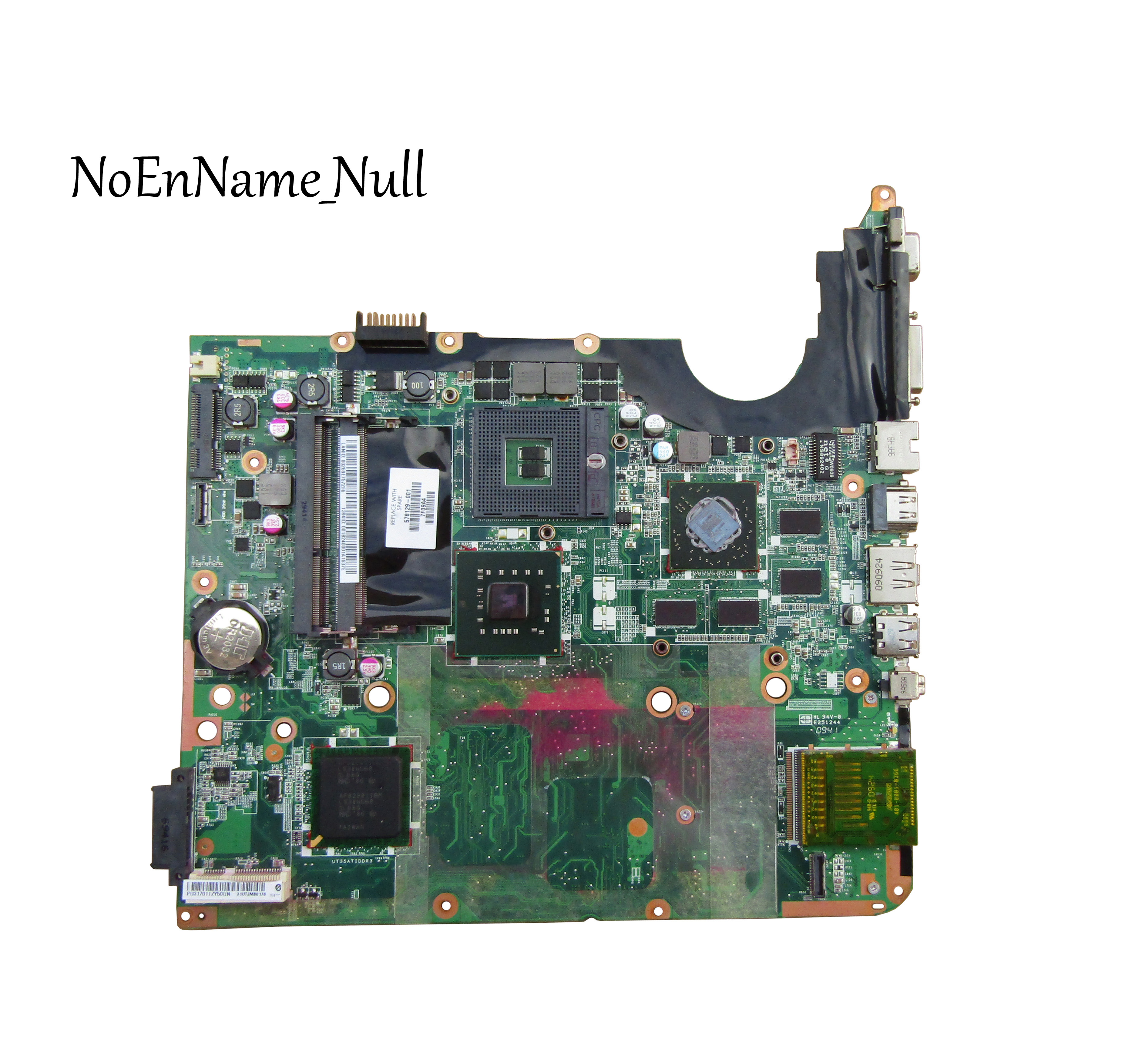 Free shipping ! 100% tested 578129-001 board for HP pavilion DV7-2000 DV7 DV7T laptop motherboardFree shipping ! 100% tested 578129-001 board for HP pavilion DV7-2000 DV7 DV7T laptop motherboard