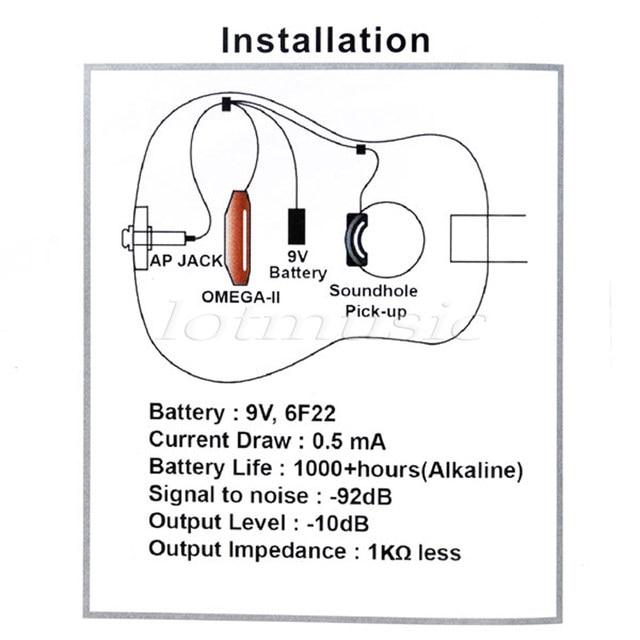 piezo guitar jack wiring diagram schematic diagrams acoustic guitar jack wiring diagram battery online shop belcat acoustic guitar ap 55 active power jack sound 3 5mm plug wiring diagram piezo guitar jack wiring diagram