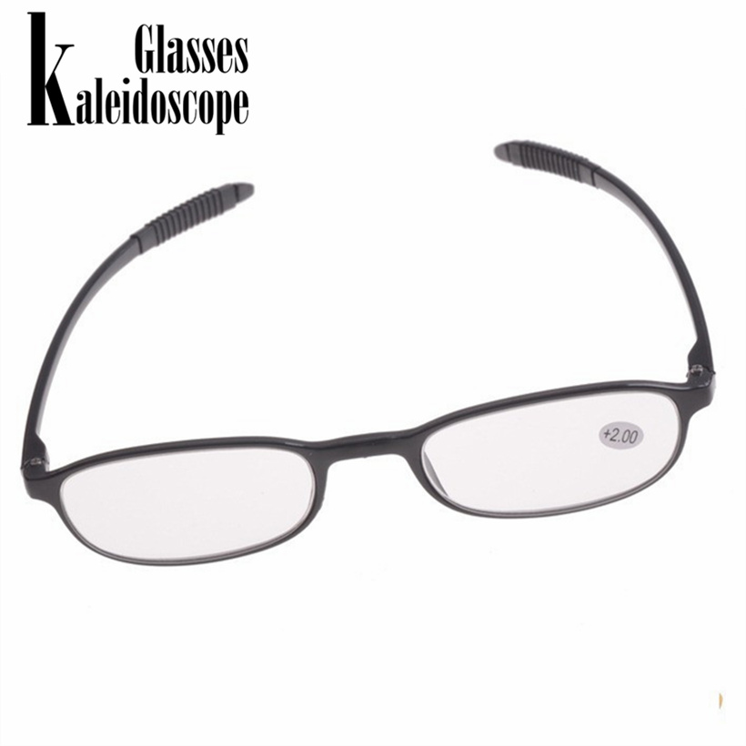 Kaleidoscope Glasses Reading Glasses Female Readers TR90 Frame Ultralight Presbyopic Reading Eyeglasses 1.0- 4.0 Unisex