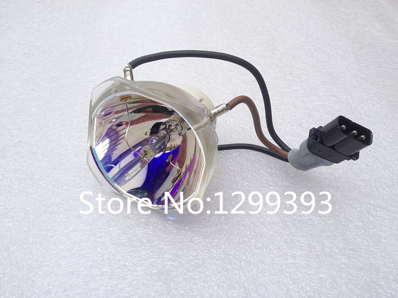 ELPLP40 / V13H010L40   for   EMP-1810 / EMP-1815 / EB-1810 / EB-1825 / EMP-1825  Original Bare Lamp  Free shipping high quality projector lamp elplp40 for epson emp 1810 emp 1815 eb 1810 eb 1825 emp 1825 with japan phoenix original lamp burner