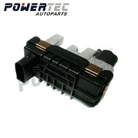 787556 5022S 6NW009550 for Ford Transit 2.2 TDCI 153 HP DuraTorq Euro 5 767649 Turbolader Electronic Actuator G 88 854800 5001W