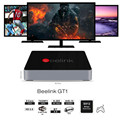 Beelink GT1 Android 6.0 TV Box 4 К VP9-10 2 Г 16 Г Amlogic S912 Octa Core H.265 2.4 Г/5.8 Г Dual WiFi Bluetooth 4.0 Media Player