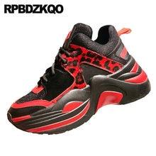 9d9b8d1e Высокое качество криперы сетки на плоской толстой платформе для женщин  дизайнерская обувь Китай дышащая змея кроссовки