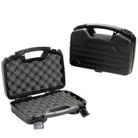 Gun Storage Case Guard Case with Foam Polyethylene 31.5x 25.5 x9 cm
