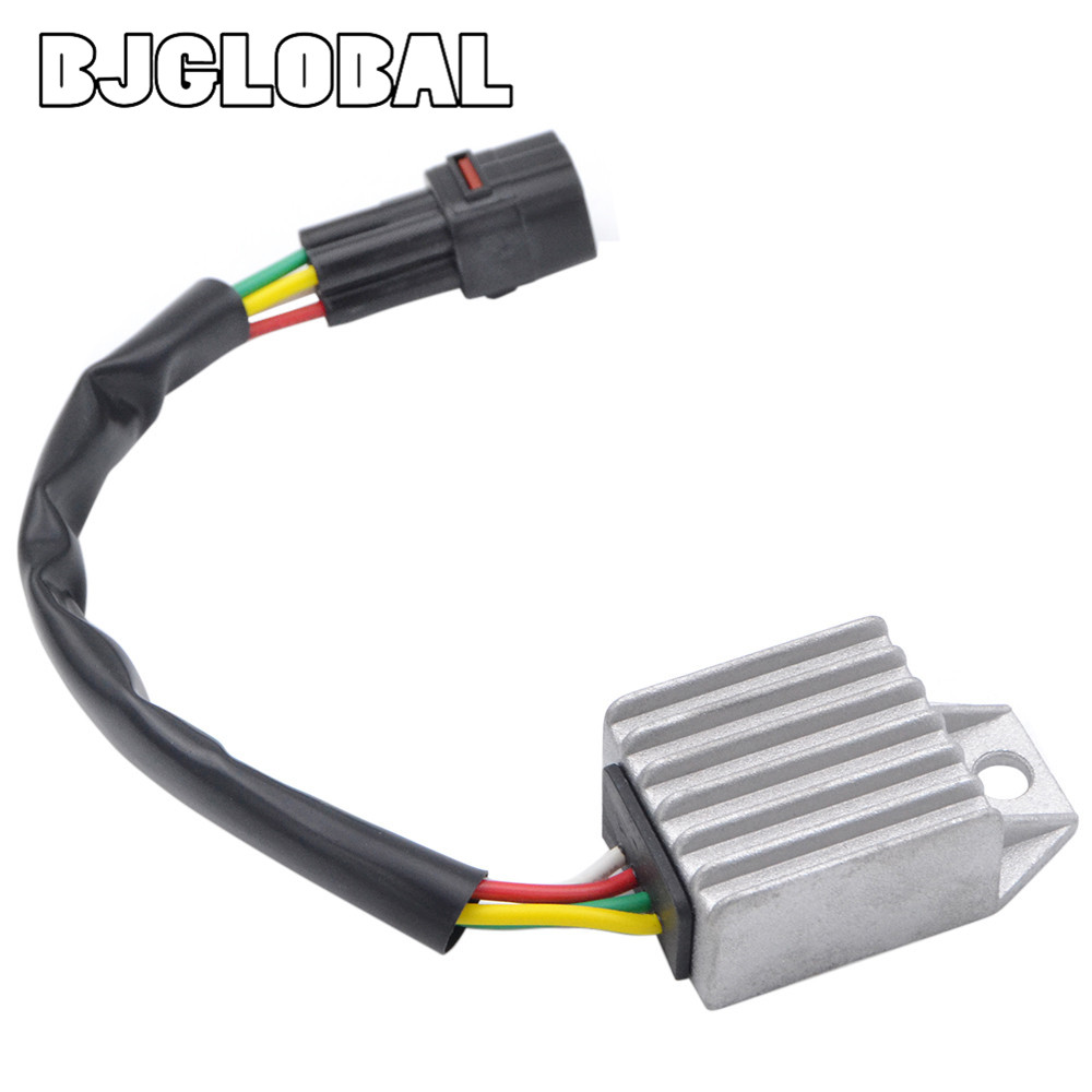 Image 3 - Voltage Motorcycle Boat Regulator Rectifier 12V For KTM 660 530 525 For KTM 450 400 300 EXC XC W XC SMC Scooter Moped Pit Bike-in Motorbike Ingition from Automobiles & Motorcycles