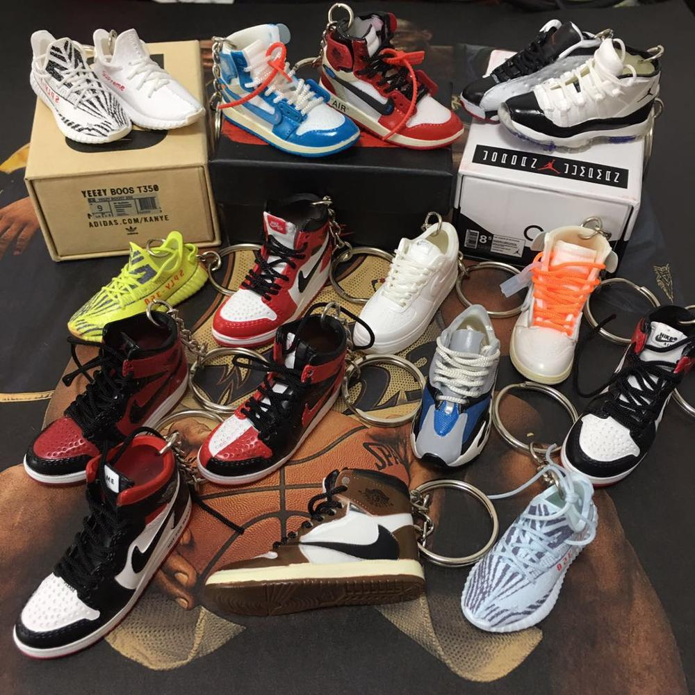 Personality DIY Air Jordan…