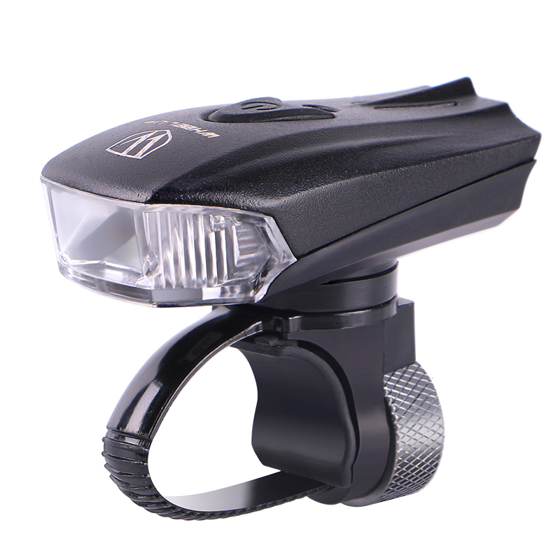 Wheel Up Bicycle Head Light Bike Intelligent LED Front Lamp USB Rechargeable Cycling Warning Safety Flashlight Light Sensor wheel up bicycle head light bike intelligent led front lamp usb rechargeable cycling warning safety flashlight light sensor
