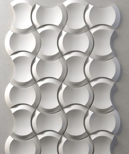 Business & Industrial *shell* 3d Decorative Wall Panels 1 Pcs Abs Plastic Mold For Plaster Ceramics & Pottery