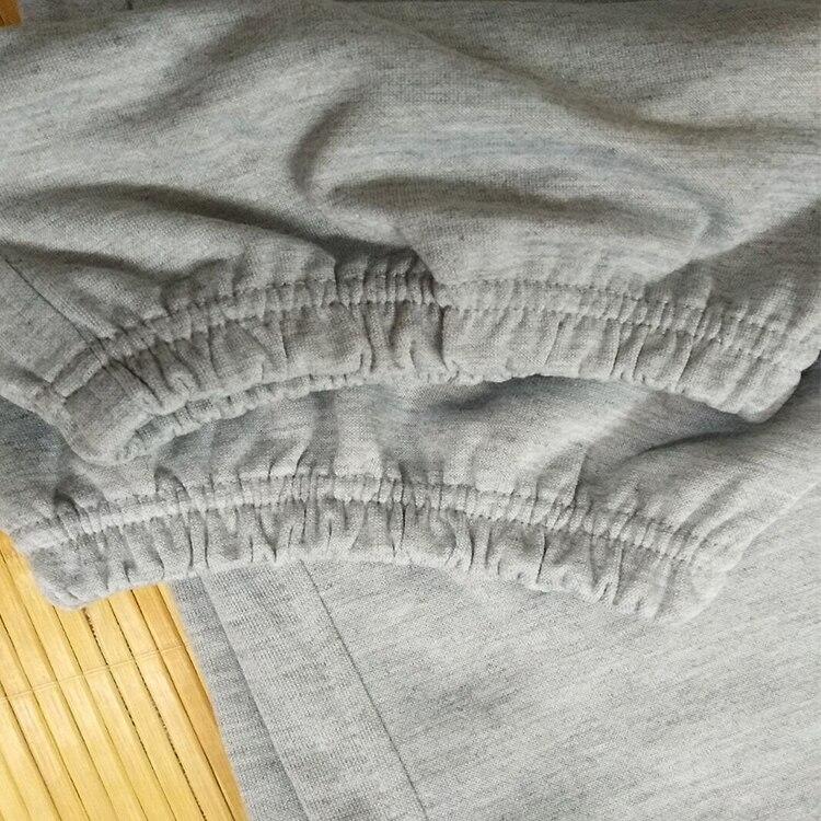 Fmzxg marca calças masculinas 4xl 5xl 6xl