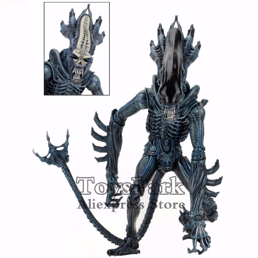 где купить Aliens 7