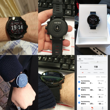 Amazfit Stratos 2 Smart watch Bluetooth GPS Heart Monitor