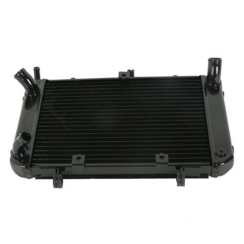 Radiator Cooler For SUZUKI GSR 400 600 GSR600 GSR400 2004-2010 05 06 07 08 09