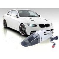 Car Vacuum Cleaner Vacuum Handheld Dry Wet 12V Dual Cleaner Car Use Vacuum Aspirateur Portable 60W and